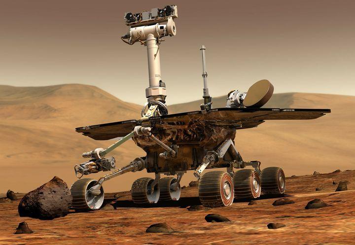Марс-2020