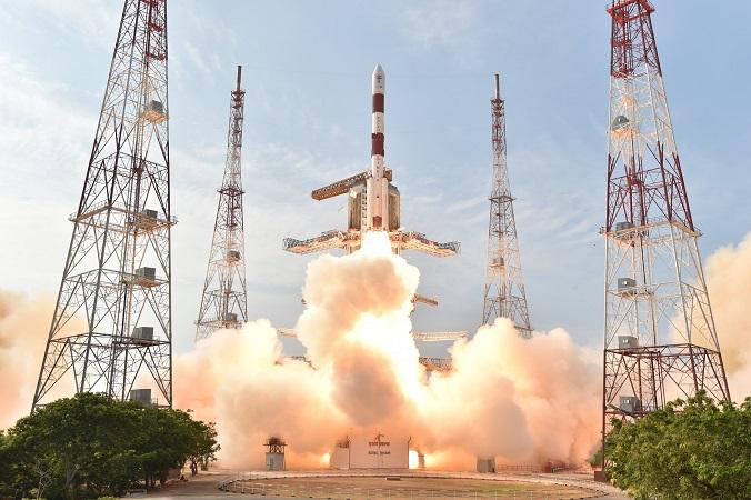 Малая спутниковая ракета-носитель